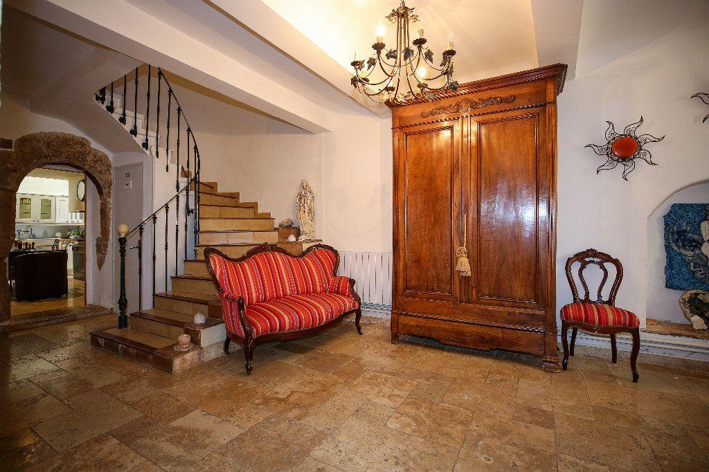 Maison à vendre 5 183m2 à Paulhan vignette-1