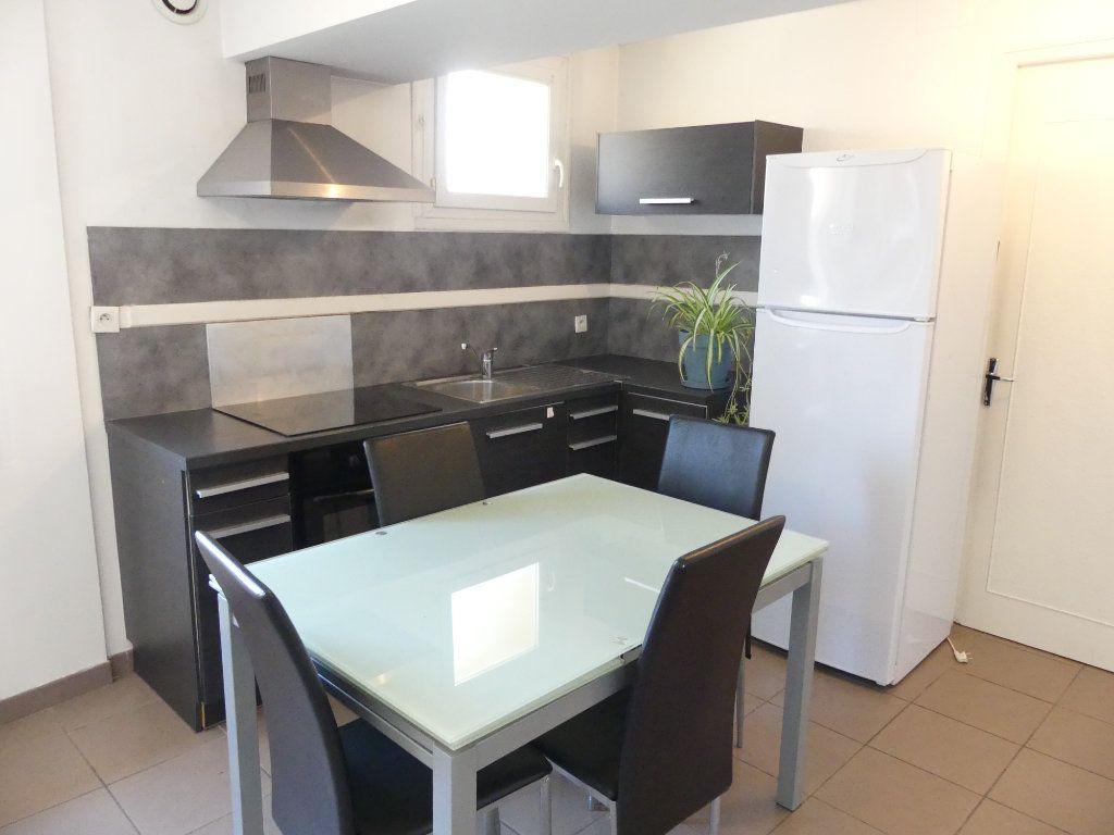 Appartement à vendre 3 43m2 à Sérignan vignette-1