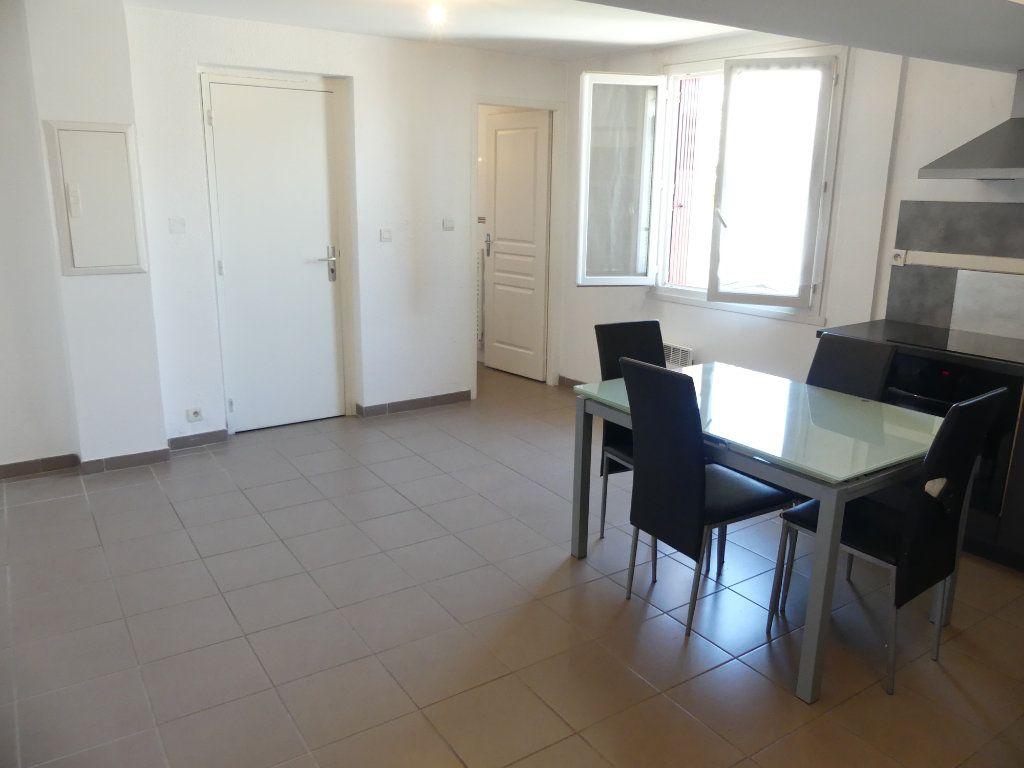 Appartement à vendre 3 43m2 à Sérignan vignette-3