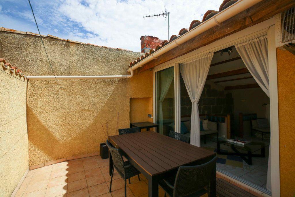 Maison à vendre 4 71.5m2 à Marseillan vignette-1