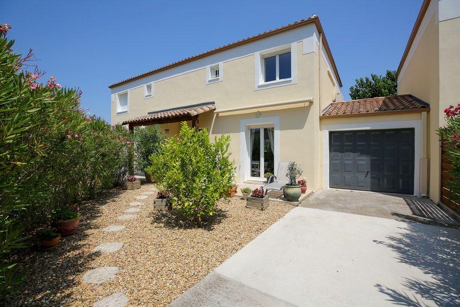 Maison à vendre 4 80.45m2 à Marseillan vignette-1