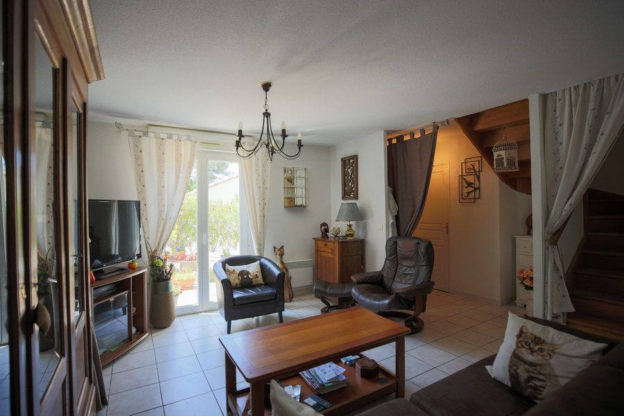 Maison à vendre 4 80.45m2 à Marseillan vignette-5