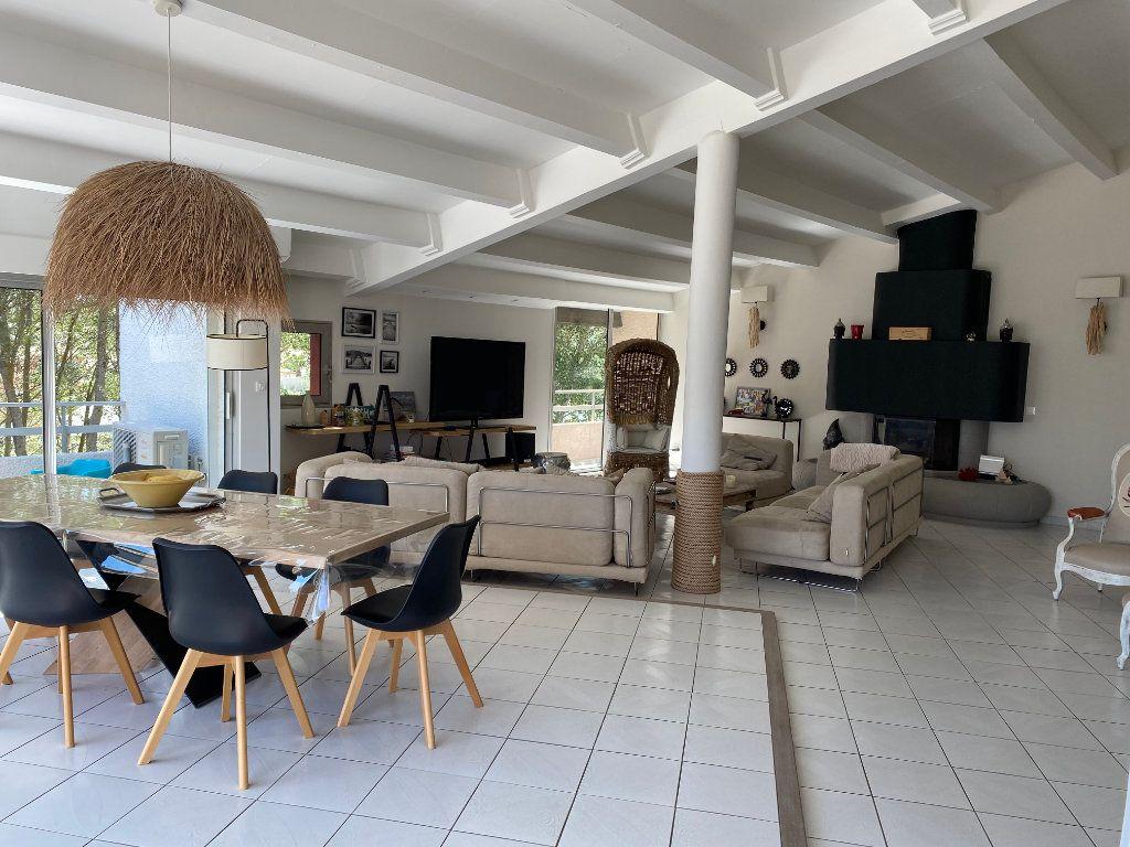 Appartement à vendre 5 230m2 à Le Cap d'Agde - Agde vignette-1