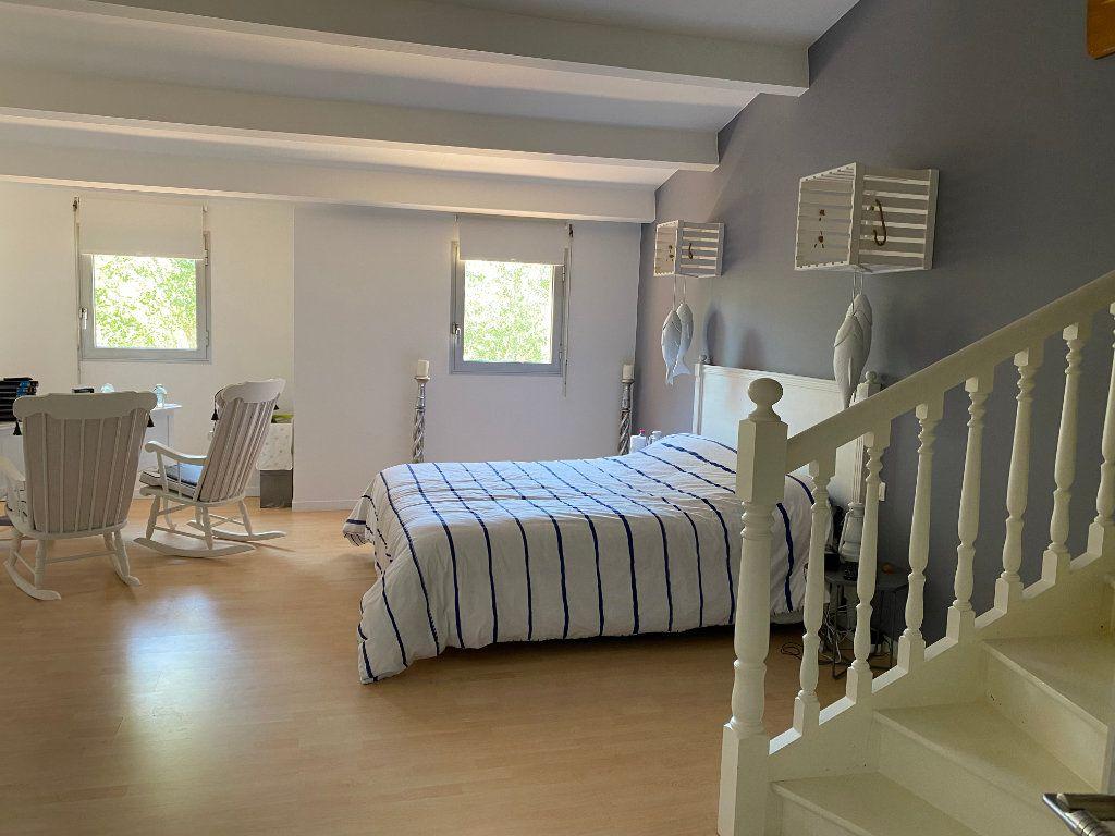 Appartement à vendre 5 230m2 à Le Cap d'Agde - Agde vignette-6