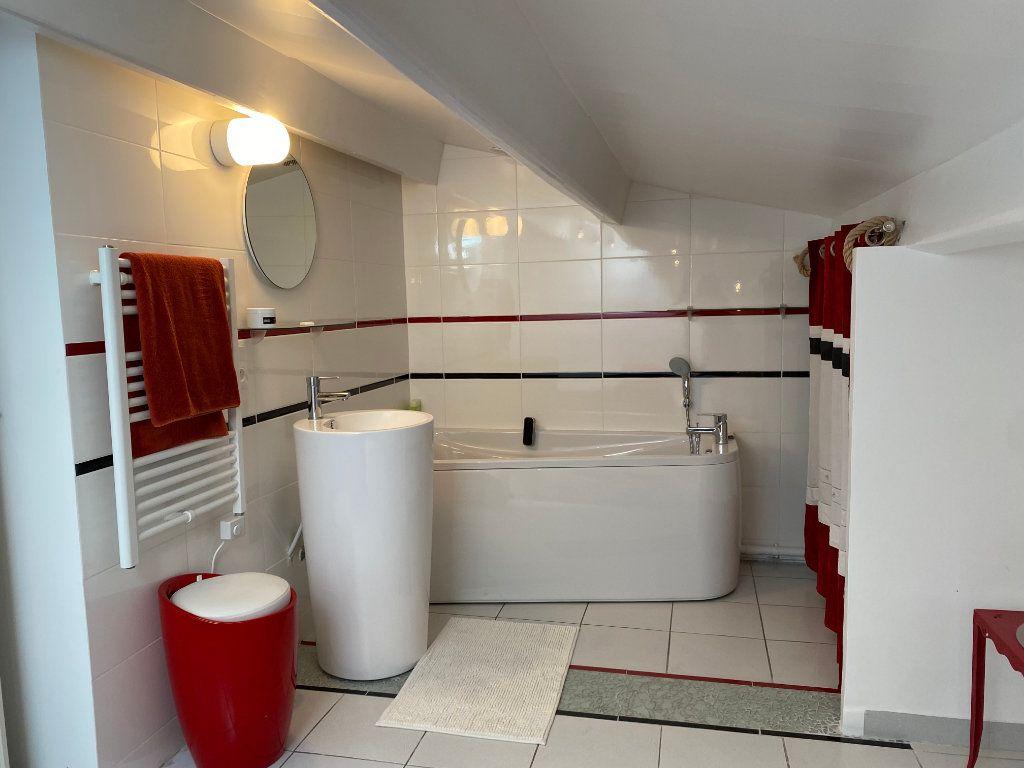 Appartement à vendre 5 230m2 à Le Cap d'Agde - Agde vignette-8