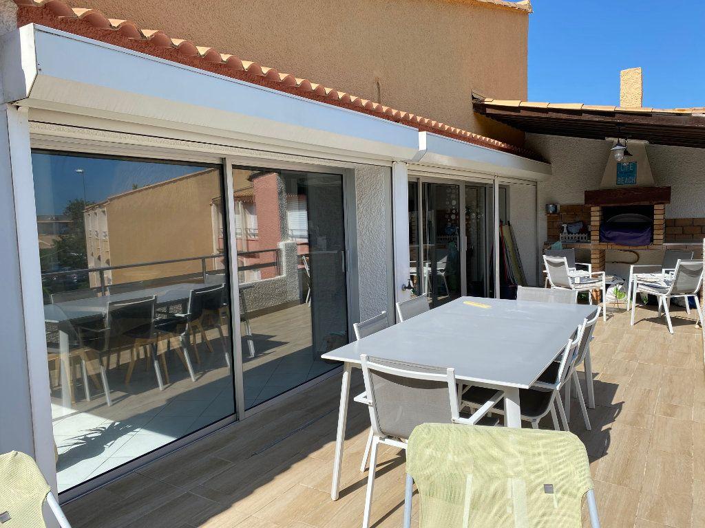 Appartement à vendre 5 230m2 à Le Cap d'Agde - Agde vignette-13