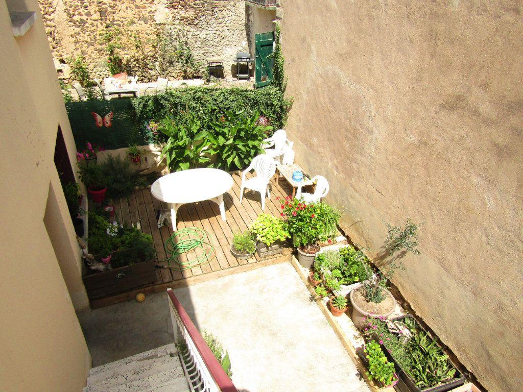 Appartement à louer 3 70m2 à Pomérols vignette-10