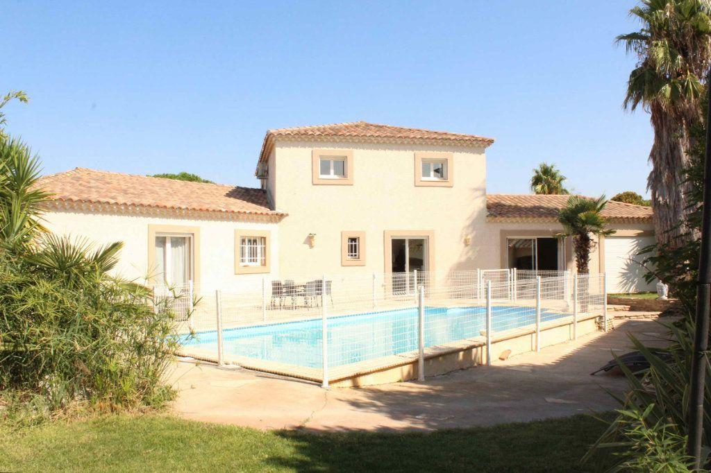 Maison à vendre 7 176m2 à Marseillan vignette-1
