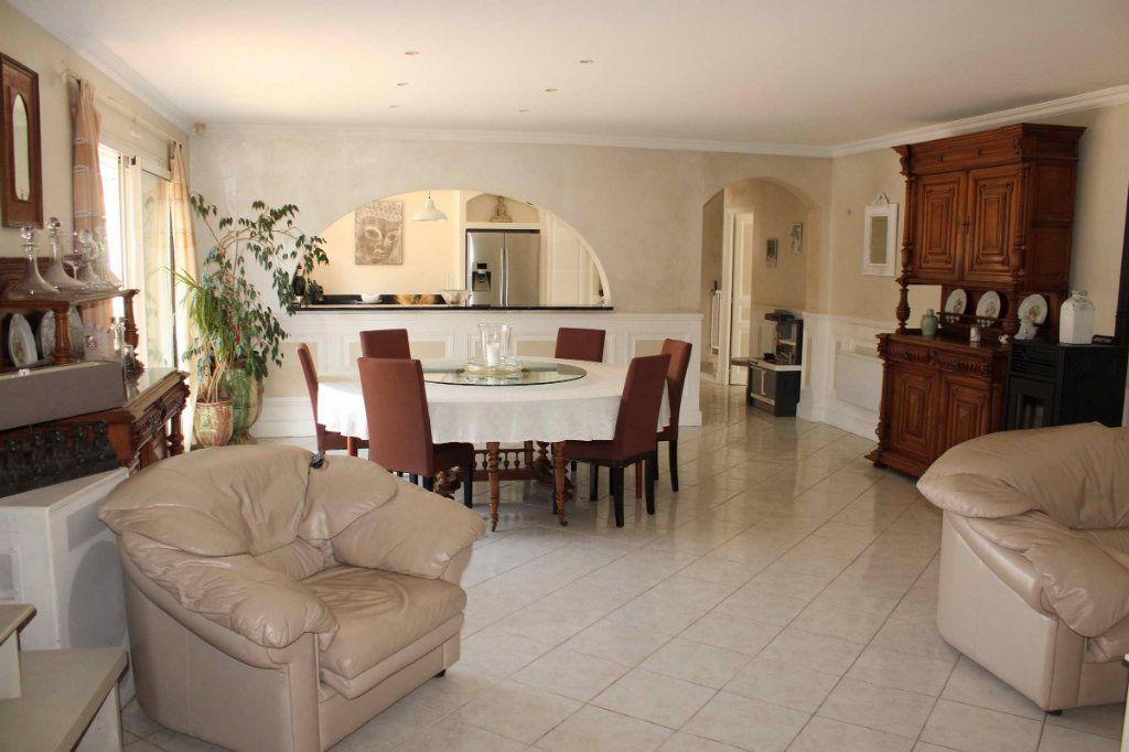 Maison à vendre 7 176m2 à Marseillan vignette-2
