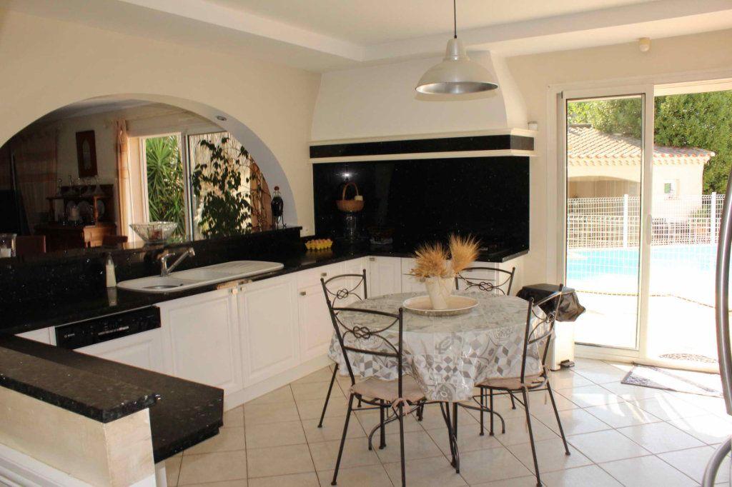 Maison à vendre 7 176m2 à Marseillan vignette-3