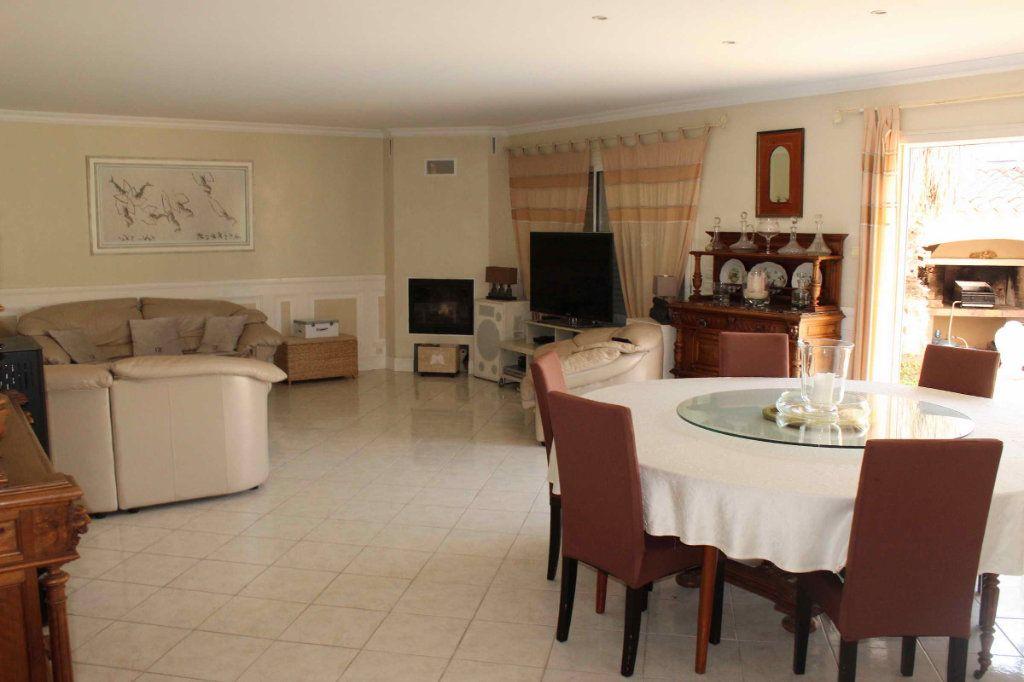 Maison à vendre 7 176m2 à Marseillan vignette-4