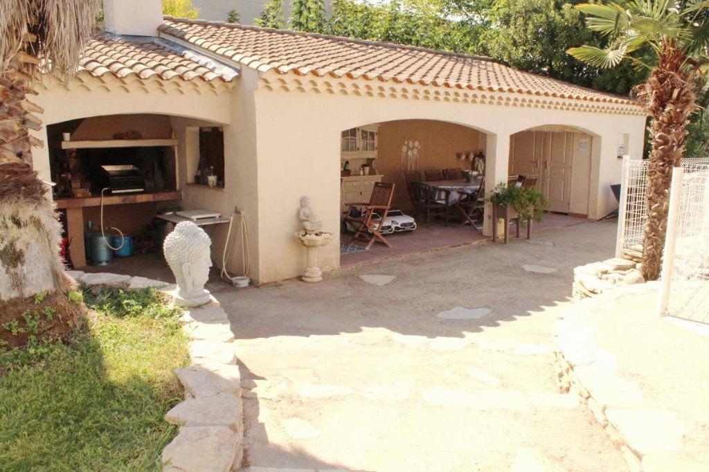 Maison à vendre 7 176m2 à Marseillan vignette-13