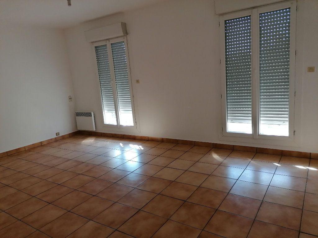 Appartement à louer 2 55m2 à Béziers vignette-5