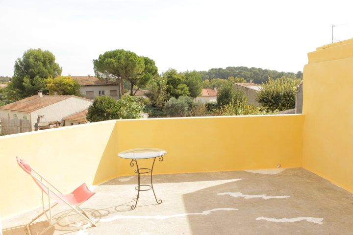 Maison à vendre 5 194m2 à Thézan-lès-Béziers vignette-4