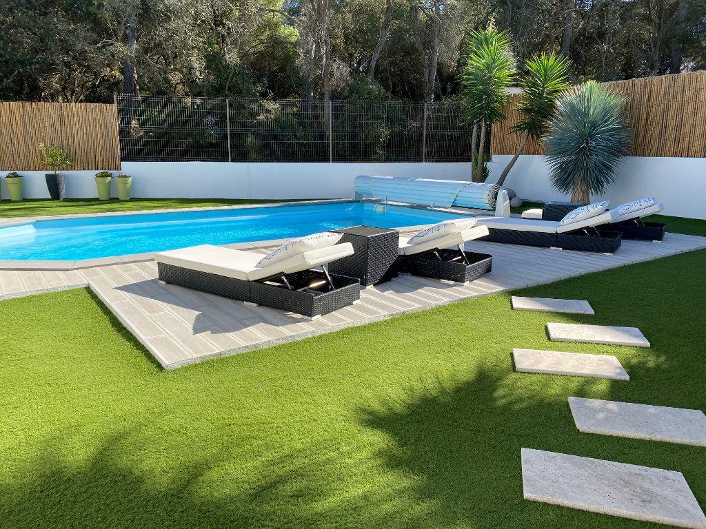 Maison à vendre 4 150m2 à Agde vignette-11