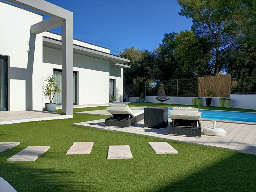 Maison à vendre 4 150m2 à Agde vignette-12