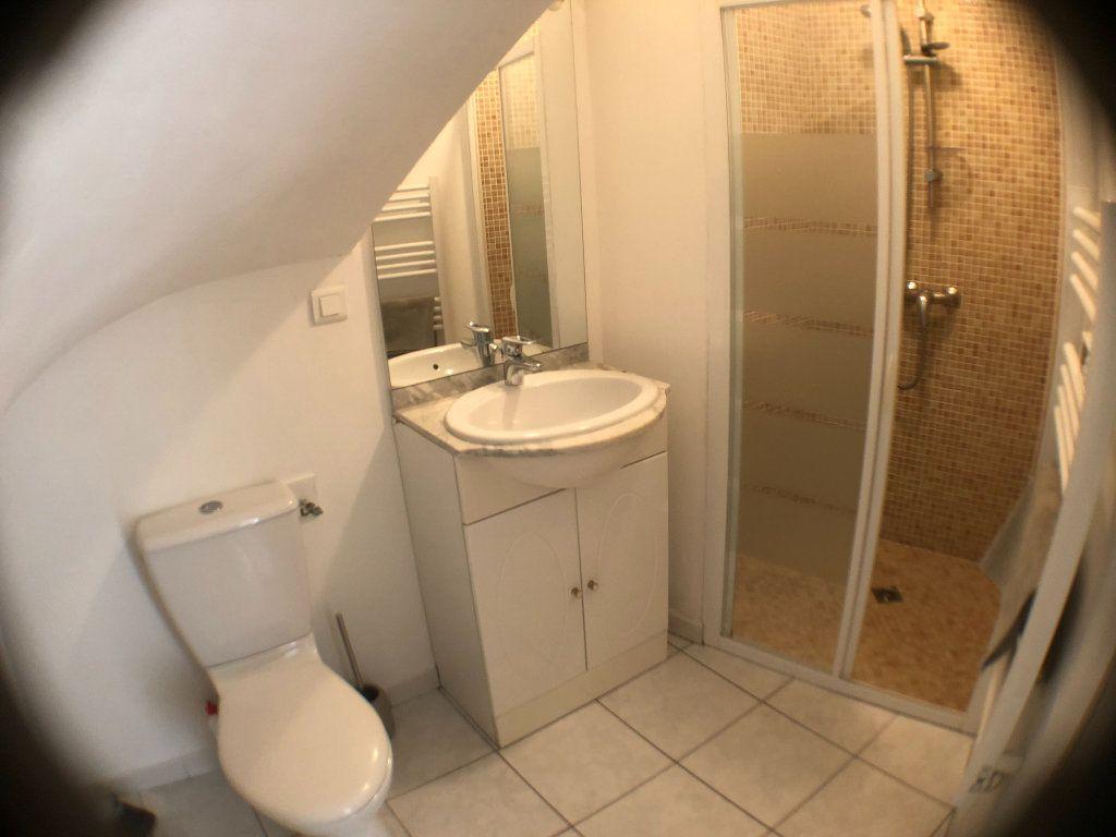 Appartement à louer 1 21m2 à Marseillan vignette-4
