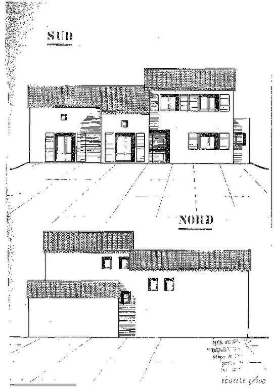 Maison à vendre 6 183m2 à Salon-de-Provence plan-2