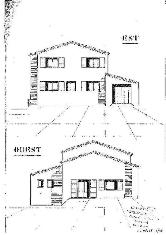 Maison à vendre 6 183m2 à Salon-de-Provence plan-3