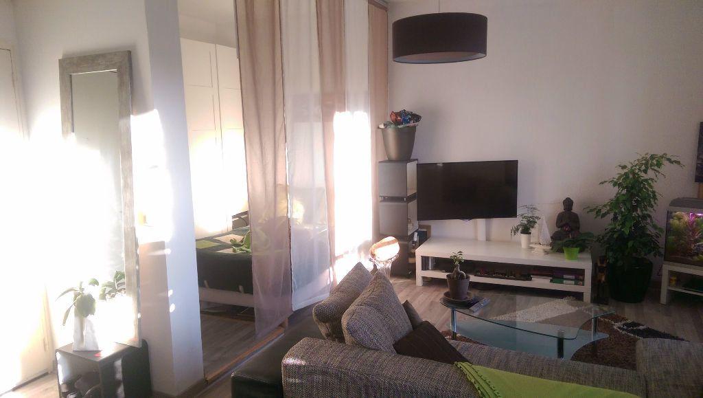 Appartement à louer 1 30.18m2 à Istres vignette-3