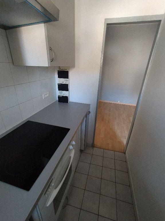 Appartement à louer 2 41.22m2 à Cavaillon vignette-9