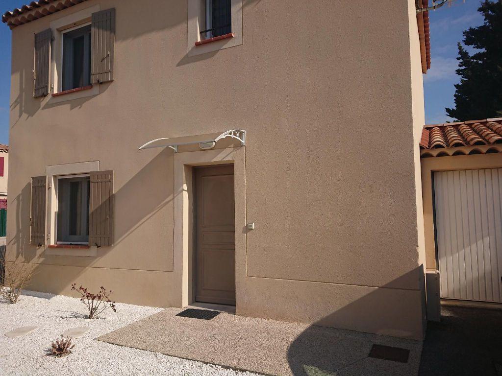 Maison à vendre 4 83m2 à Maussane-les-Alpilles vignette-1