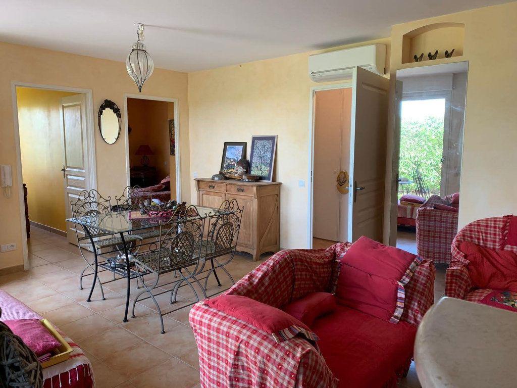 Maison à vendre 3 61m2 à Paradou vignette-2