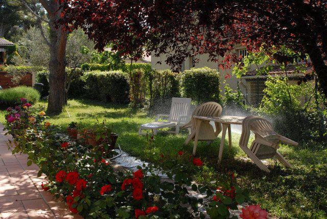 Maison à vendre 6 183m2 à Salon-de-Provence vignette-6