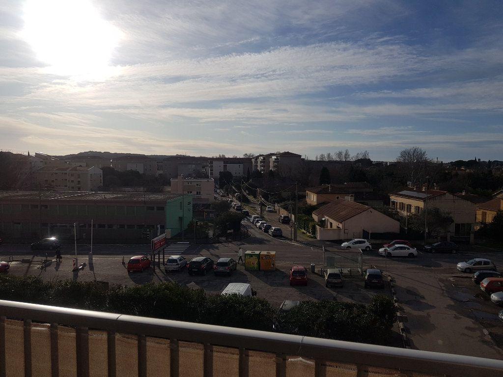 Appartement à vendre 4 80m2 à Istres vignette-1