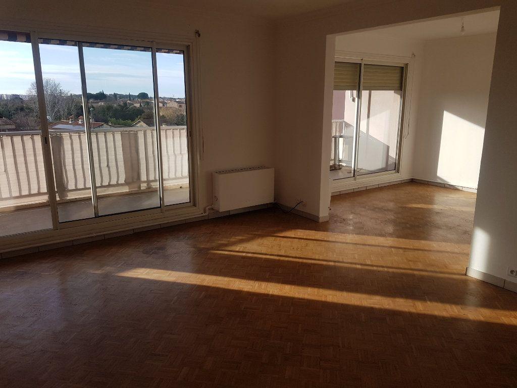 Appartement à vendre 4 80m2 à Istres vignette-2