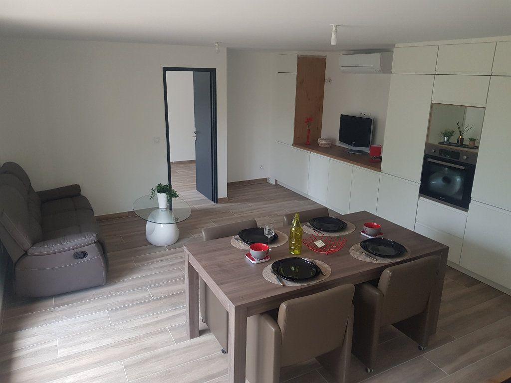 Appartement à vendre 4 67m2 à Istres vignette-1