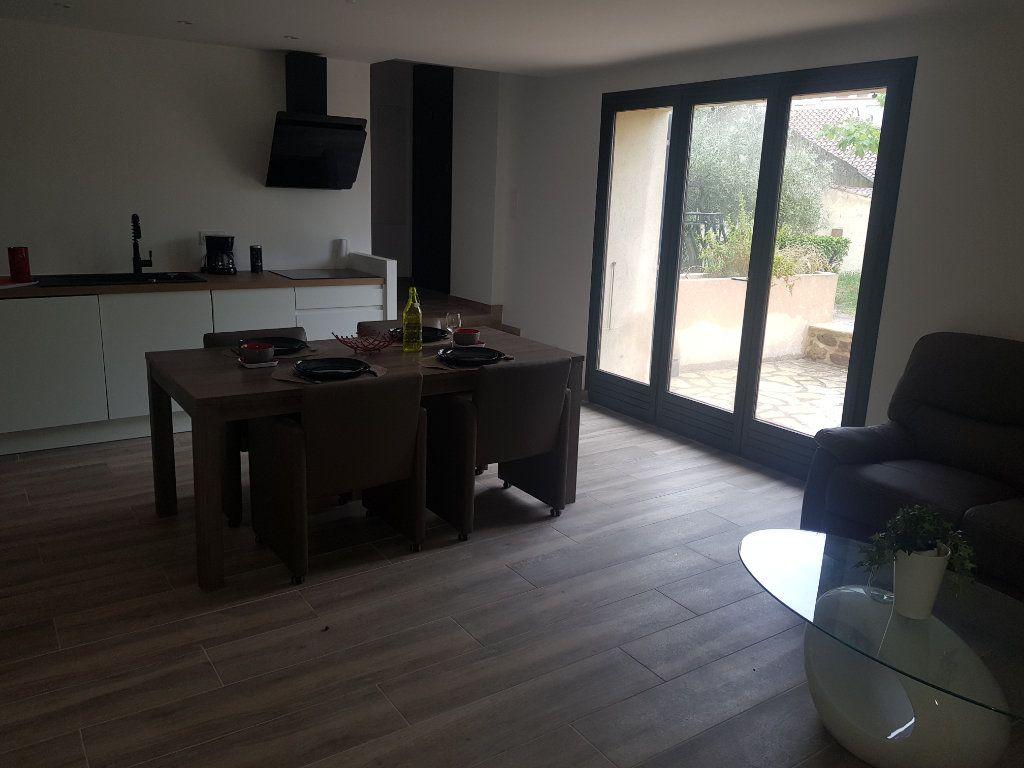 Appartement à vendre 4 67m2 à Istres vignette-2