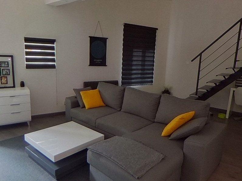 Appartement à vendre 3 86.34m2 à Istres vignette-1