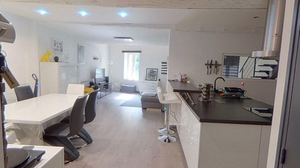 Appartement à vendre 3 86.34m2 à Istres vignette-2
