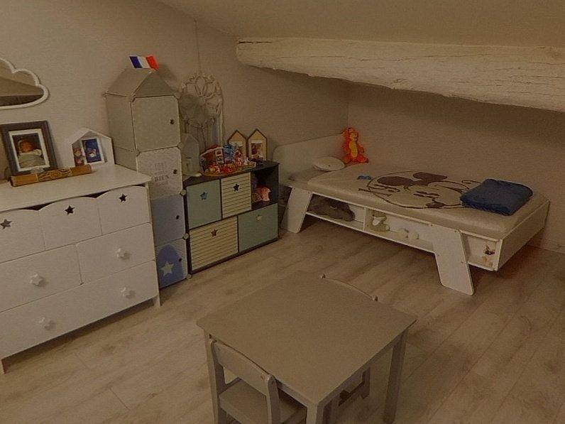 Appartement à vendre 3 86.34m2 à Istres vignette-3