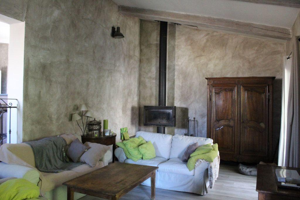 Maison à vendre 6 298m2 à Saint-Martin-de-Crau vignette-5