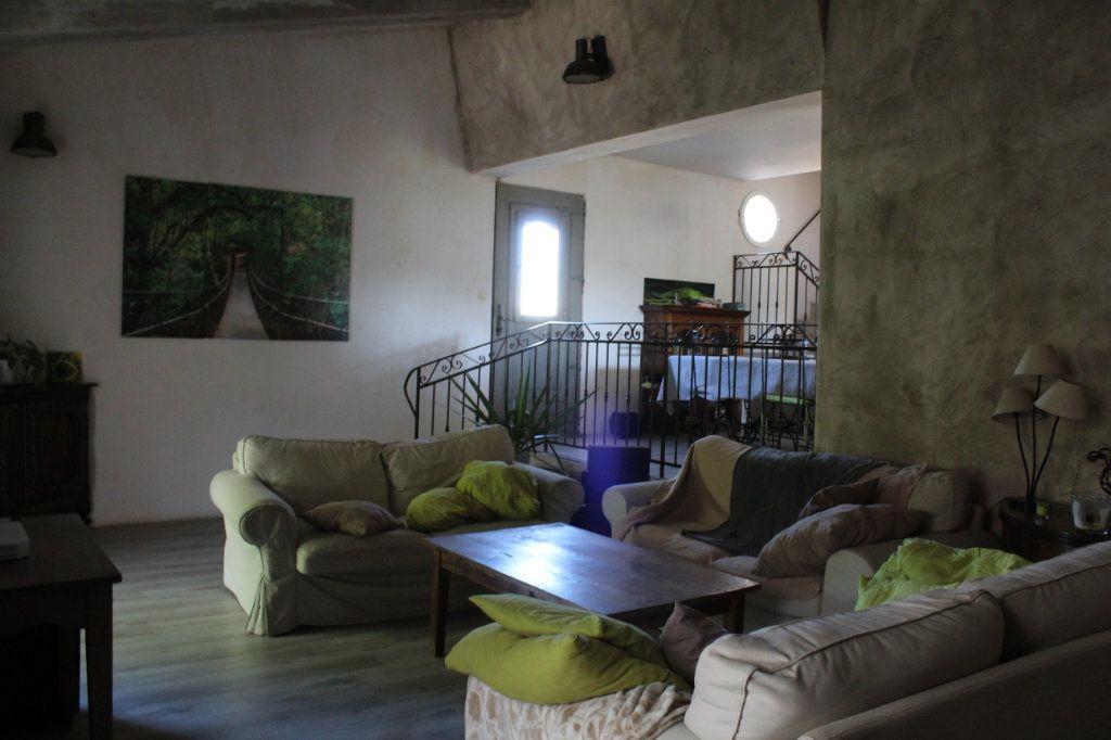 Maison à vendre 6 298m2 à Saint-Martin-de-Crau vignette-7