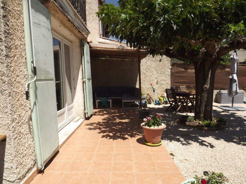 Maison à vendre 4 94m2 à Monteux vignette-2