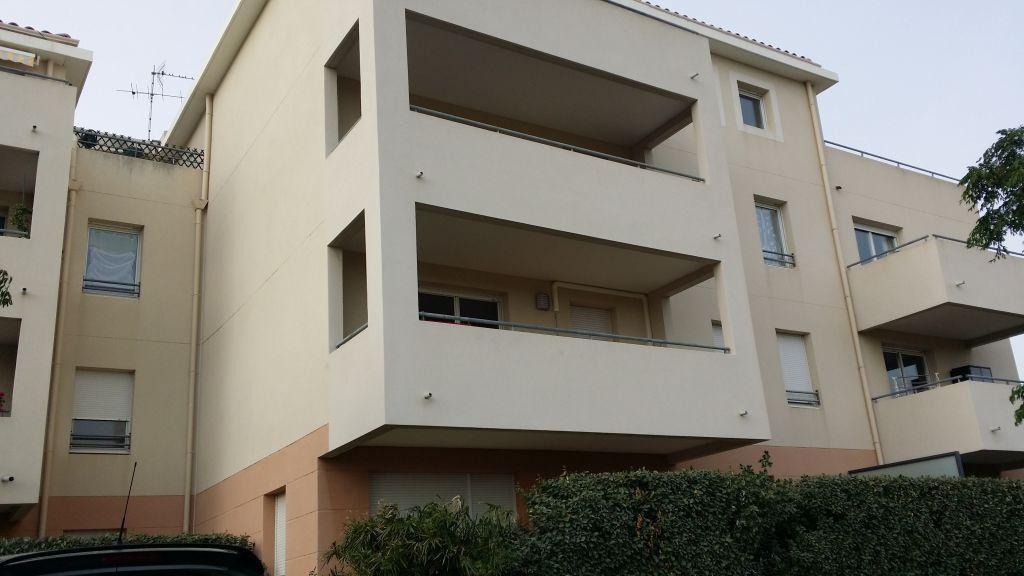 Appartement à vendre 3 62.76m2 à Istres vignette-1