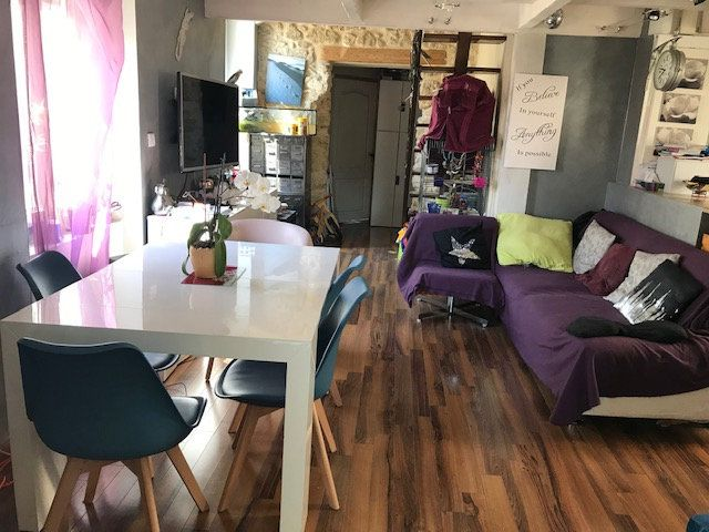 Appartement à vendre 4 90.51m2 à Saint-Chamas vignette-1