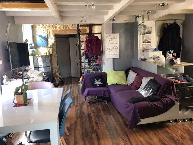 Appartement à vendre 4 90.51m2 à Saint-Chamas vignette-2