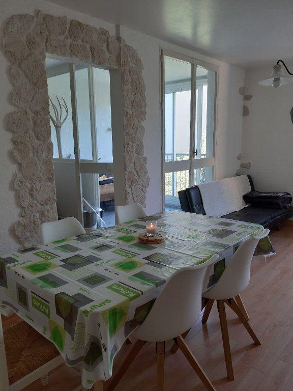 Appartement à vendre 4 78.2m2 à Istres vignette-1