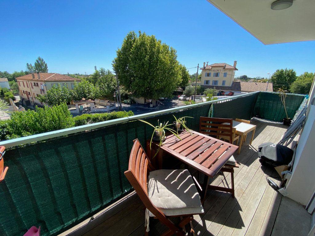 Appartement à vendre 3 67.85m2 à Istres vignette-2