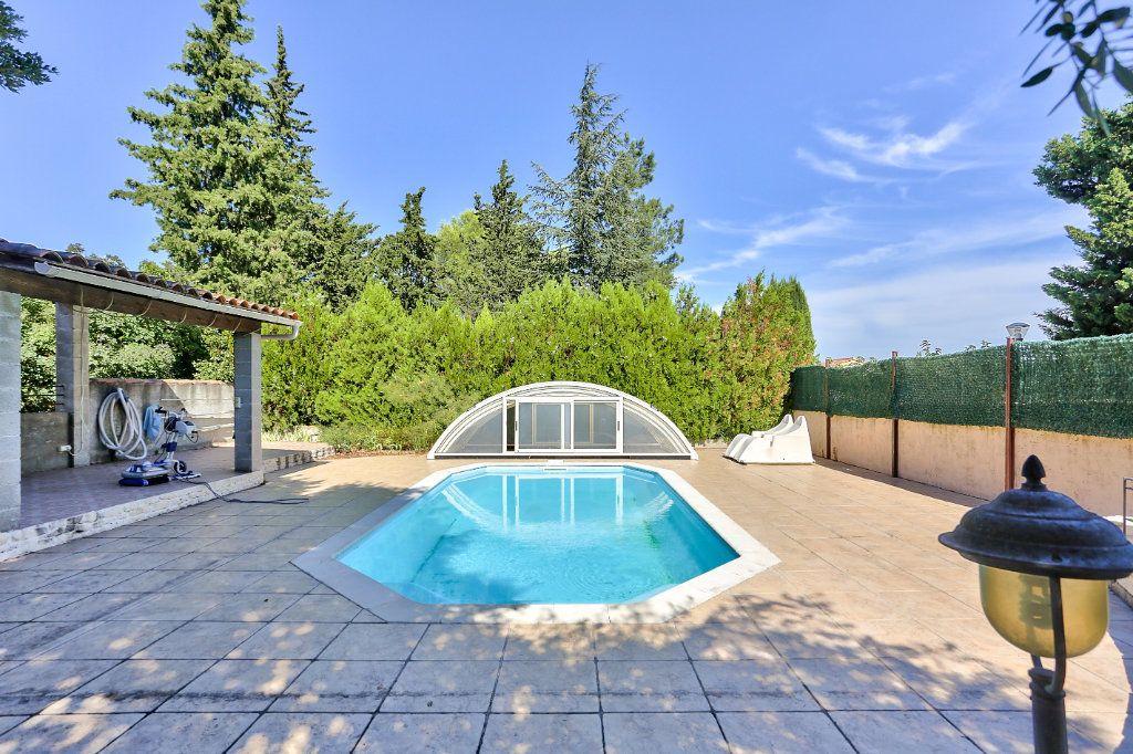 Maison à vendre 5 140m2 à Châteauneuf-de-Gadagne vignette-2