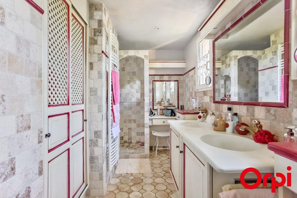 Maison à vendre 5 140m2 à Châteauneuf-de-Gadagne vignette-8