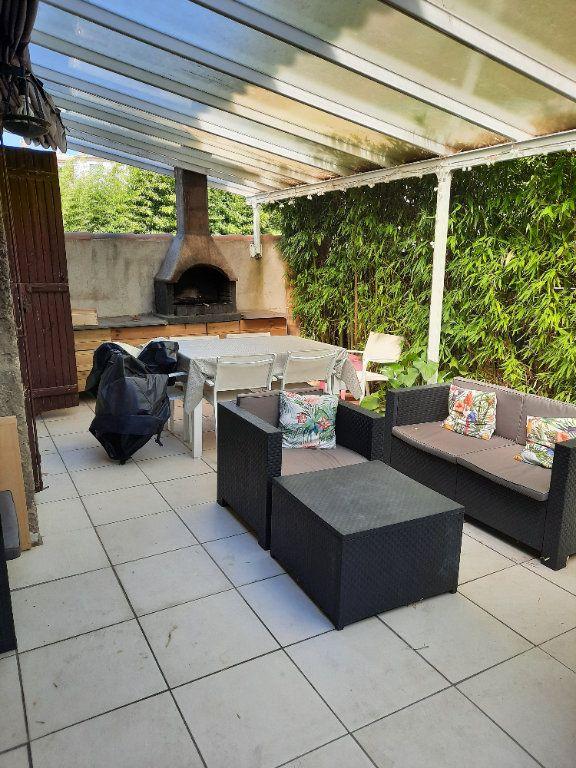 Maison à vendre 4 96.03m2 à Istres vignette-1