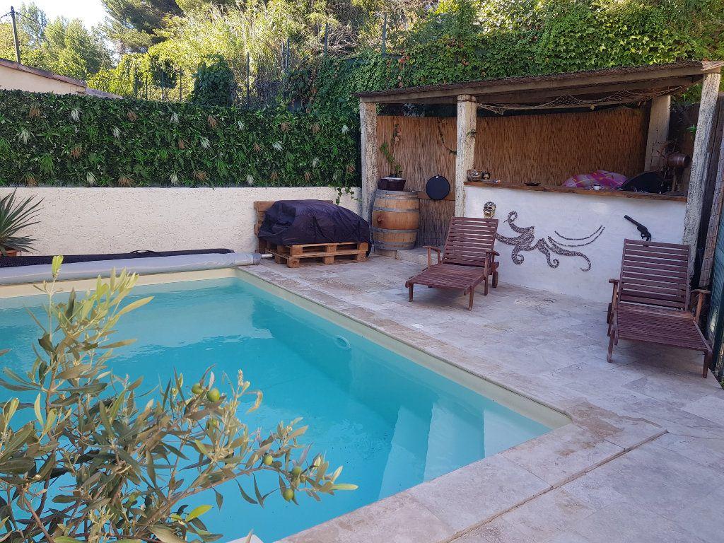 Maison à vendre 4 94.81m2 à Istres vignette-1
