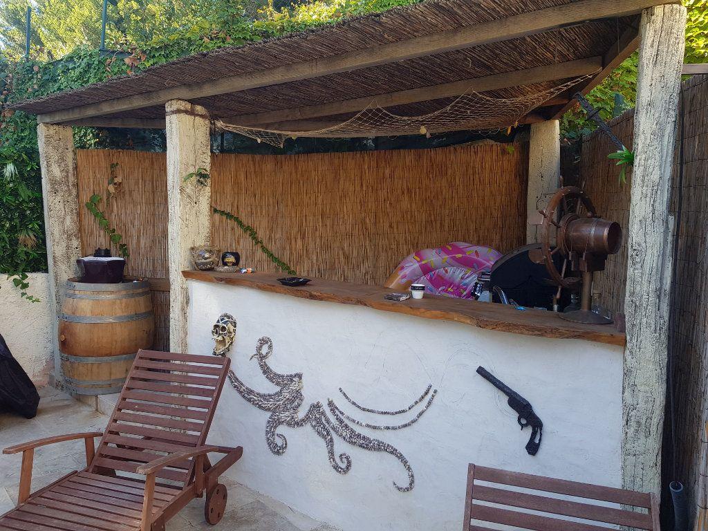 Maison à vendre 4 94.81m2 à Istres vignette-2