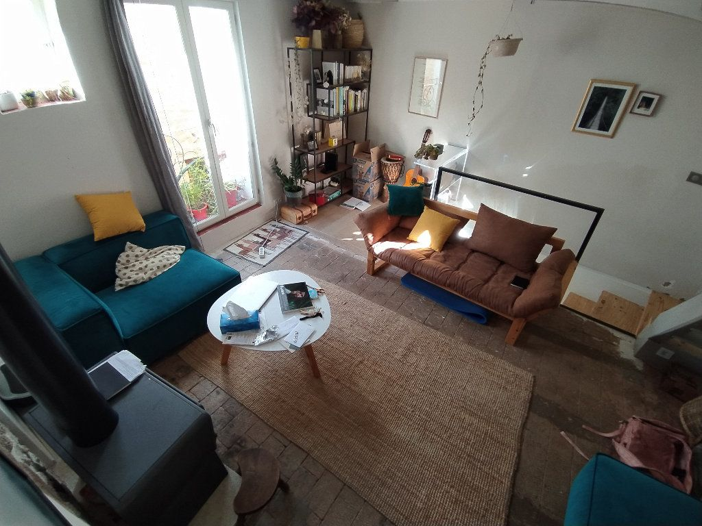 Maison à louer 3 61.36m2 à Miramas vignette-3