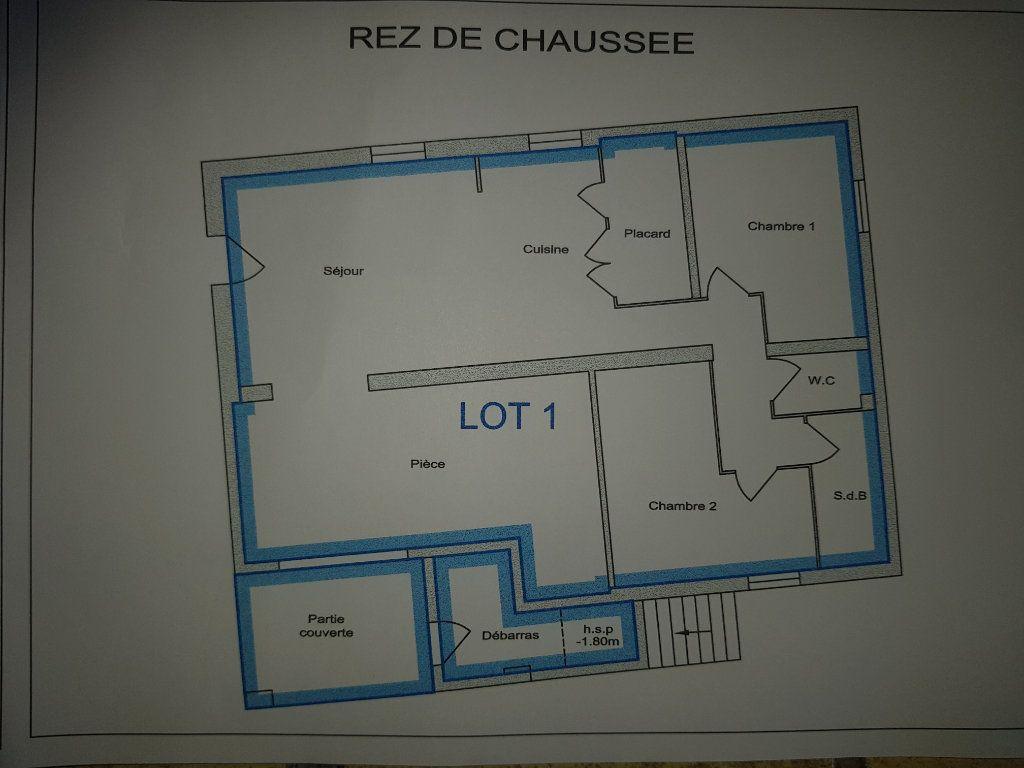 Appartement à vendre 4 90.25m2 à Pélissanne vignette-9